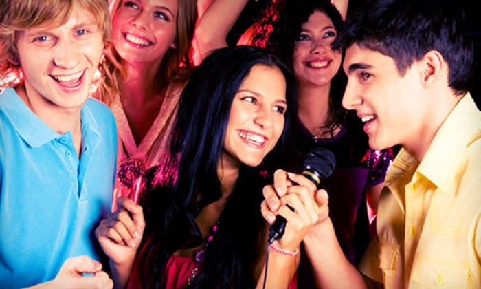 Ai Tunes Karaoke Lounge - Lilburn: One Hour of Karaoke in a Private Room with Drinks for Up to 6, 15, or 40 at Ai Tunes Karaoke Lounge (Up to 55% Off)