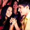 Up to 55% Off a Karaoke Party with Drinks