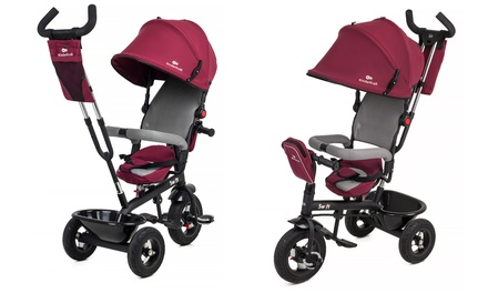 Kinderkraft Swift Tricycle