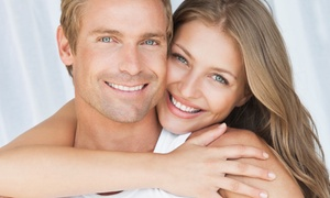 Luxurious Whitening Spa: One or Three 15-Minute Teeth-Whitening Sessions at Luxurious Whitening Spa (Up to 82% Off)