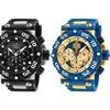 Invicta Subaqua Men's 50mm Polyurethane Watch