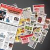 """89% Off """"The Spokesman-Review"""" Subscription"""