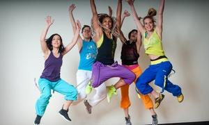 WZ Fitness: 10 ou 20 cours de mise en forme au choix pour une ou deux personnes chez WZ Fitness (jusqu'à 79 % de rabais)