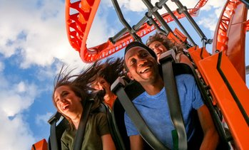 Up to 39% Off Admission to Busch Gardens Tampa