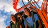 Up to 49% Off Admission to Busch Gardens Tampa