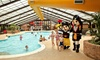 North Wales: 3- to 7-Night 4* Holiday Park Stay with Entertainment