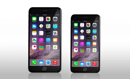 Enter to Win an iPhone 6 and iPhone 6 Plus