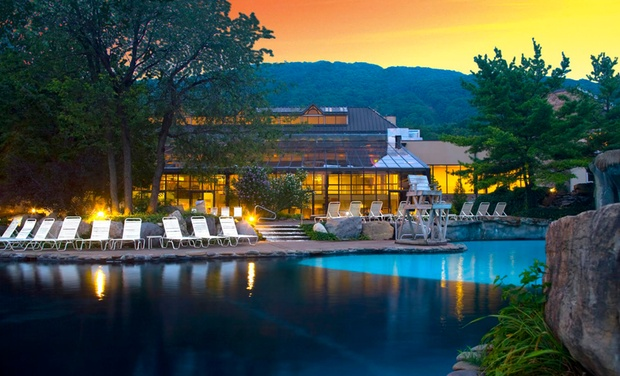 Recreation Rich Resort One Hour From Nyc