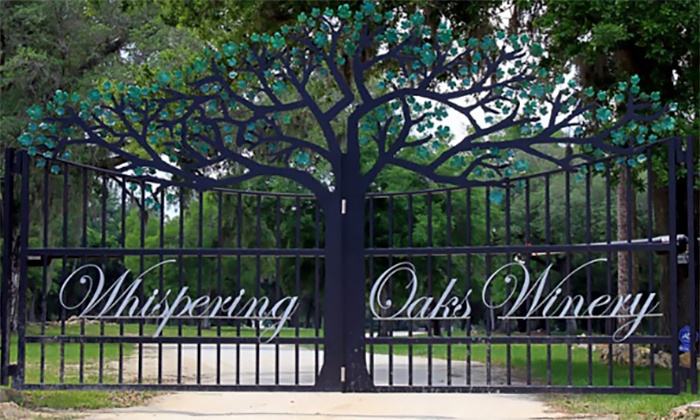 Whispering Oaks Winery >> Whispering Oaks Winery Oxford Fl Groupon