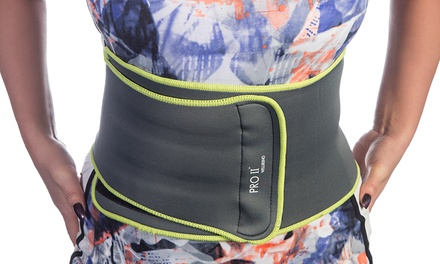 Pro 11 Wellbeing Waist Trimming Belt