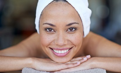 30-Minute Basic Facial or 45-Minute Deep Cleansing Facial at Turquoise Beauty Hair Boutique & Salon (Up to 51% Off)