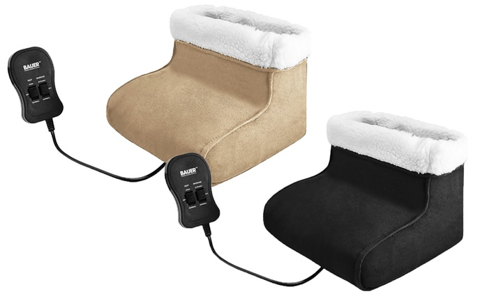 Foot Warmer for £16.98 (66% Off)