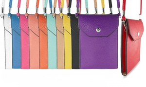 Crossbody Cell Phone Bag at Crossbody Cell Phone Bag, plus 6.0% Cash Back from Ebates.