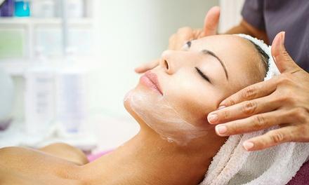 Massaggio, ceretta o antiage