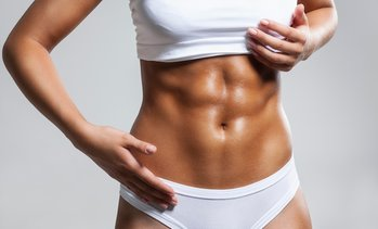 Up to 62% Off on Ultrasonic Fat Reduction at NOVA MedSculpt