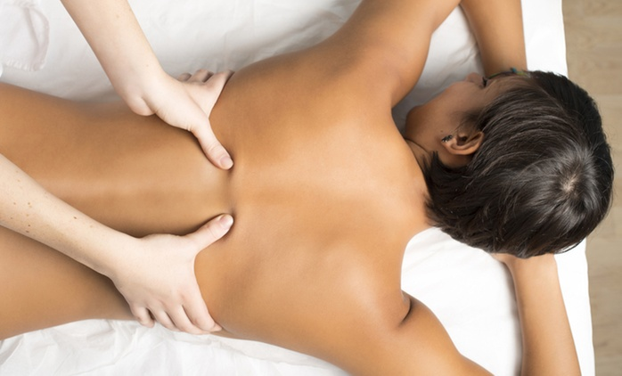 Chinese Full Body and Hot Stone Massage from R259 with Optional Treatments at Kang Ning Massage Centre (Up to 70% Off)