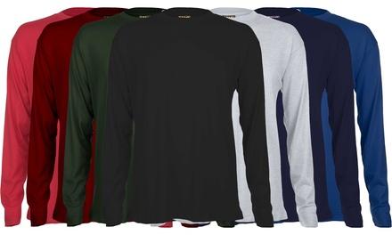 MIG Long-Sleeved T-Shirt