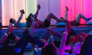 Manantial Centro de Salud y Fitness: Pase libre de 1, 2, 3, 6 o 12 meses en Manantial Centro de Salud y Fitness