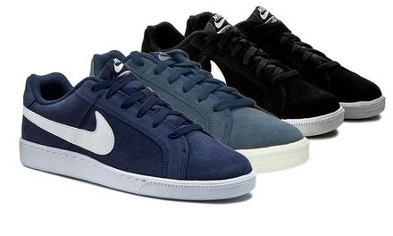 Nike Court Royal Suede Tennis-Schuhe für Herren im Modell nach Wahl (Munchen)