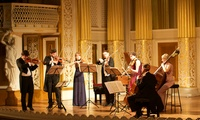 London Concertante: Vivaldis Four Seasons by Candlelight on 10 September at the Manchester Cathedral (Up to 49% Off)
