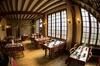 Crêperie de l'Ysieux - Fosses: Galettes et crêpes pour 2 personnes à 24,90 € à la Crêperie de l'Ysieux