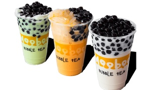 $10.50 For 3 Groupons, Each Good For $6 Worth Of Cafe Drinks At Dragonfly Tea Zone - North Kc ($18 Value)