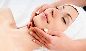Oasis Day Spa: $87 for Two Microdermabrasion Treatments at Oasis Day Spa of the Desert ($300 Value)