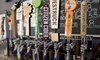 Up to 55% Off Tasting at Boutique Wines, Spirits, & Ciders