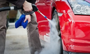Q2 General Cleaning Services: One or Five Vouchers for 40% Off Car Wash and Headlight Restoration or Microfibre Cloth at Q2 General Cleaning Services