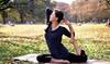 3回分|動く瞑想ヨガレッスン
