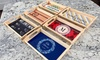 Qualtry: One or Two Custom Serving Trays from Qualtry (Up to 60% Off)
