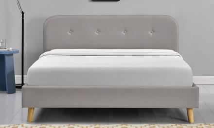 woburn fabric bed frame