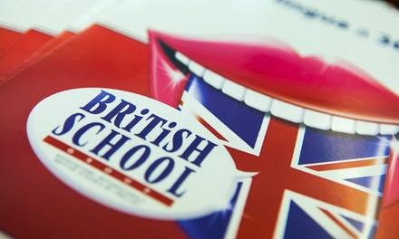 Corsi di inglese Bristish School