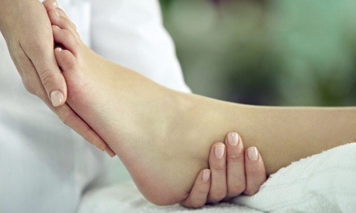 Relax & Let Go - Green: $40 for $75 Groupon — Relax & Let Go
