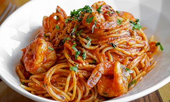 AED 60 Toward Italian Food Delivery