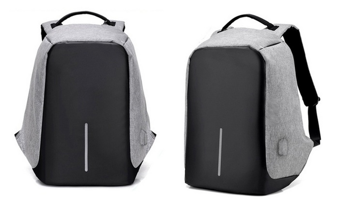 Milano Anti-Theft Backpack  c26b14f235963