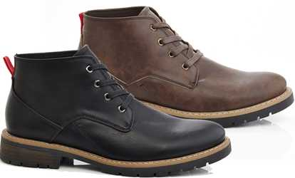 Men S Shoes Deals Amp Coupons Groupon