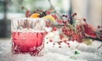 3-Gänge-Liquid-Dinner oder 3 Cocktails nach Wahl für 1, 2 oder 4 Personen in der Bellini Lounge (50% sparen*)