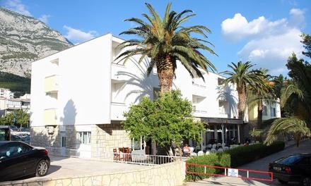Chorwacja-Riwiera Makarska: 10-dniowa wycieczka autokarowa dla 1 osoby, 7 nocy w hotelu i więcej
