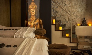 Up to 41% Off Spa Services at Qi Spa at Qi Spa, plus 6.0% Cash Back from Ebates.