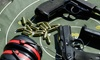 Tribute Tactical - Argyle: Firearms Courses at Tribute Tactical (Up to 69% Off) Four Options Available.