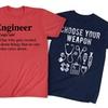 Men's Career T-Shirts