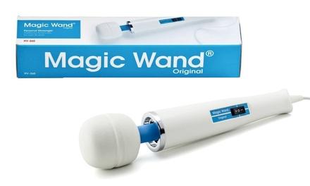 Up To 49 Off On Hitachi Magic Wand Massager Groupon Goods