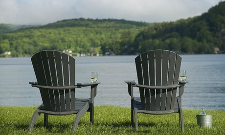 Stay at Lake Bomoseen Lodge in Castleton, VT photo
