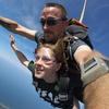 18% Off Tandem Skydiving