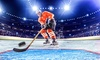 Official Fan Package - Wells Fargo Center: Philadelphia Flyers Game for Two and Optional Puck Signed by Claude Giroux (November 27–December 19)