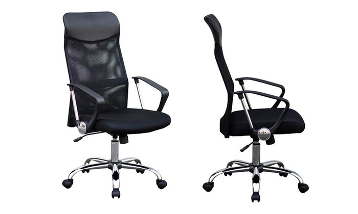 ergonomic office chair groupon goods
