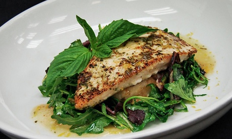 Italian Dinner Food for Two, Take Out Pack, or $12 for $20 Worth of Lunch or Brunch Food at Lugano Ristorante c6fdde2e-962b-54c2-f843-c4648249c040
