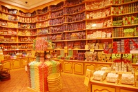 AED 80 to Spend on Any Product at La Cure Gourmande (50% Off)