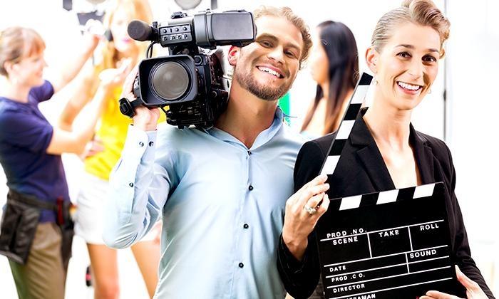 Two 4 Tea Wedding Films - San Jose: $250 for $500 Worth of Services — Two 4 Tea Wedding Films